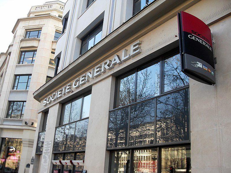 Affaire Kerviel: la condamnation de la Société Générale aux prud'hommes annulée en appel