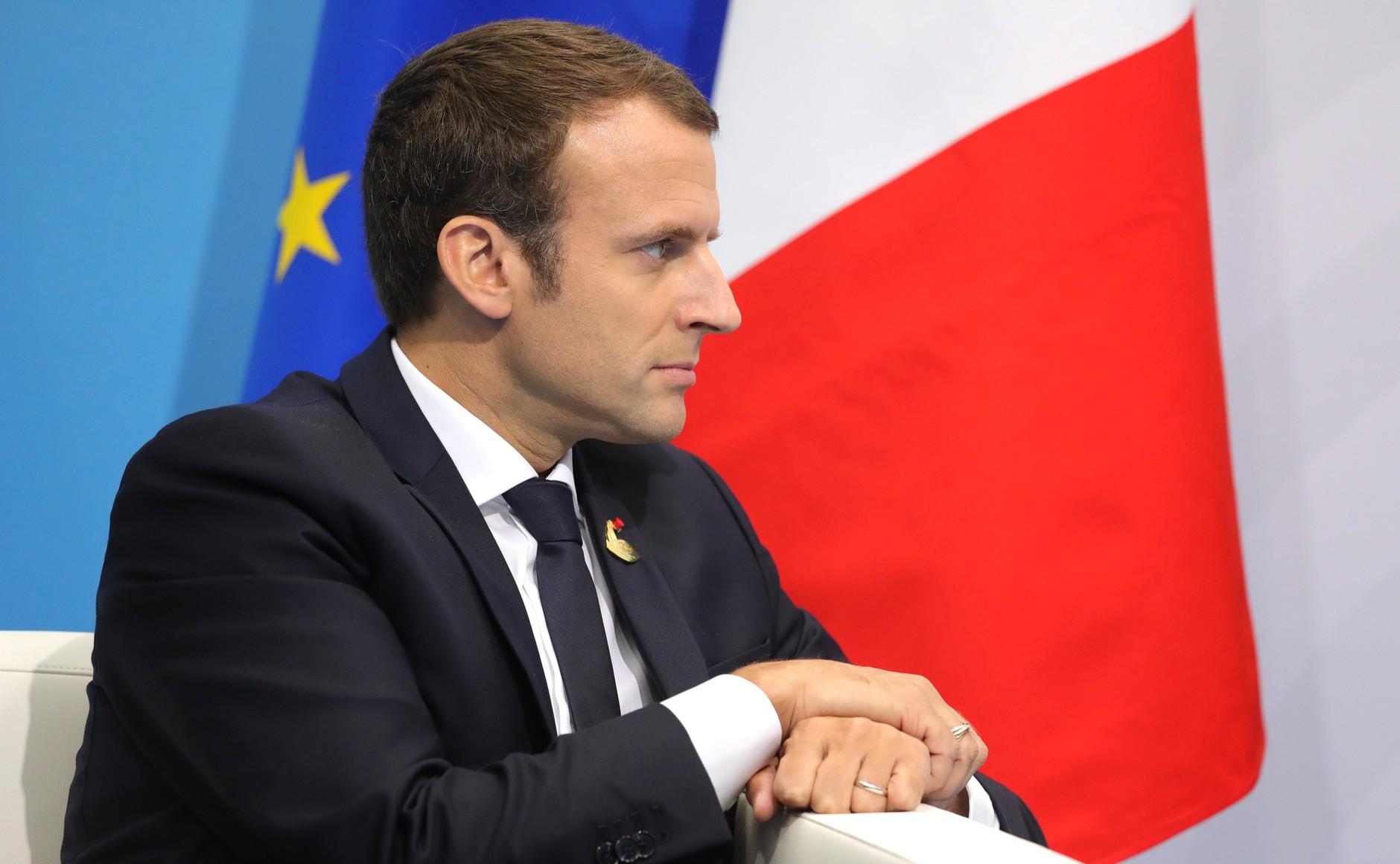 Les mesures d'Emmanuel Macron bousculent le budget 2019