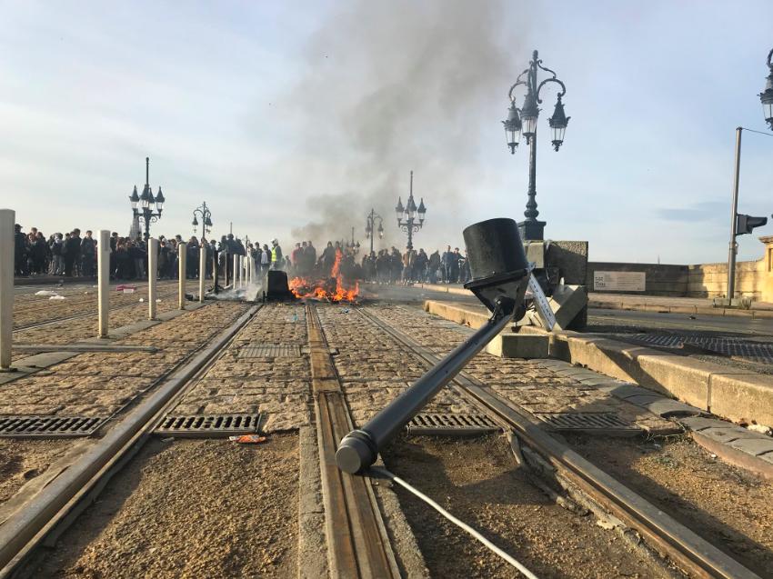 Confusion en Gironde : quand l'actualité de ce mercredi 5 décembre nous fait voir trouble