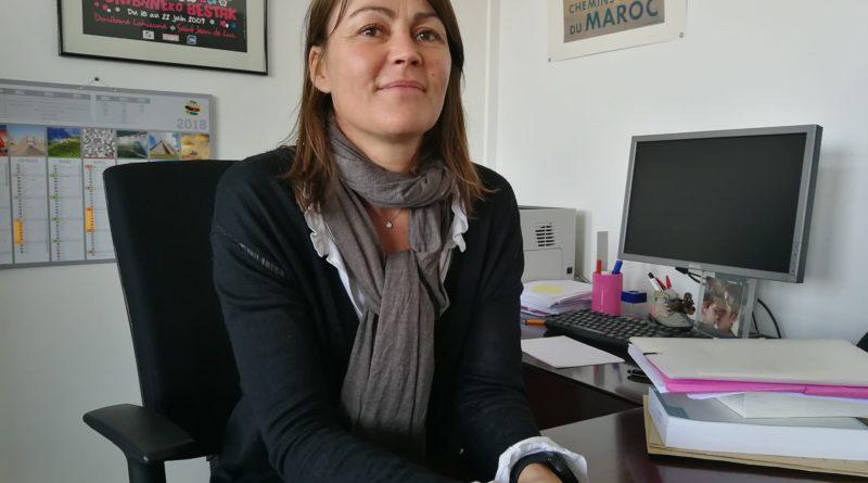 Cécile Castaing