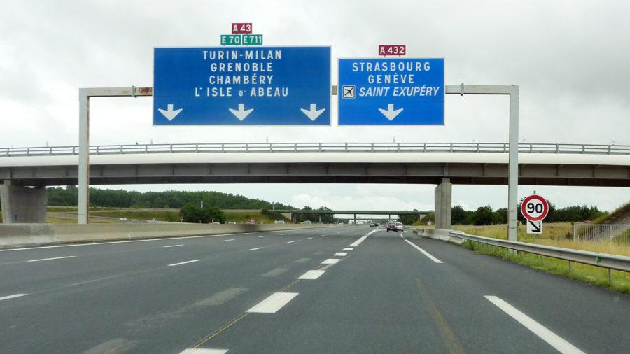 Grenoble : Des scientifiques s'opposent à un projet routier