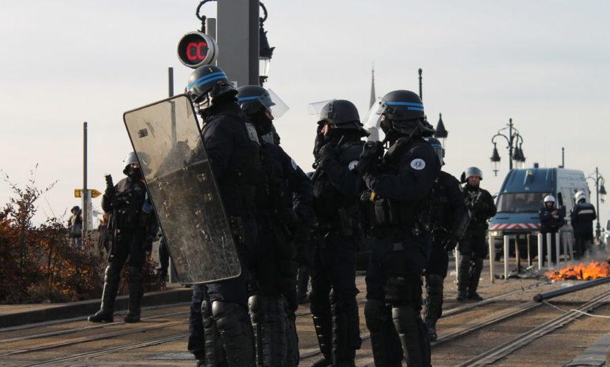 Entre résistance et émergence, les mouvements sociaux font l'actu ce mercredi 19 décembre