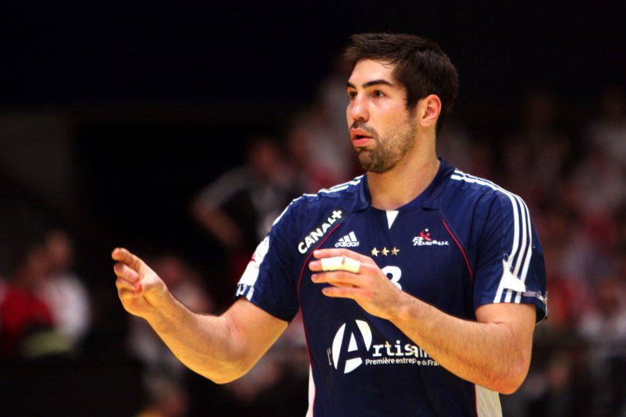 Mondial de handball: Nikola Karabatic de retour en équipe de France