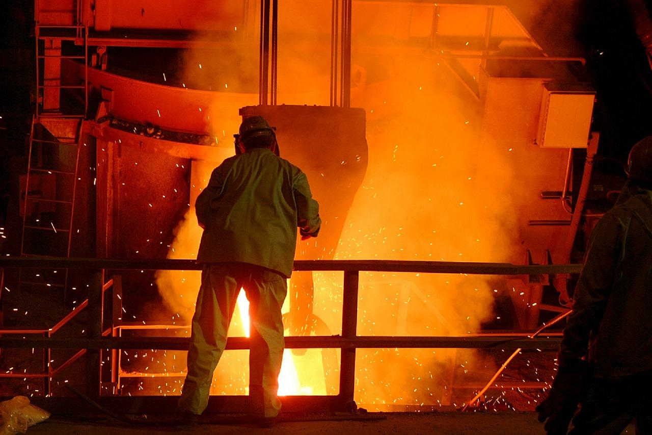 Le tribunal de Strasbourg approuve la reprise de l'aciérie Ascoval